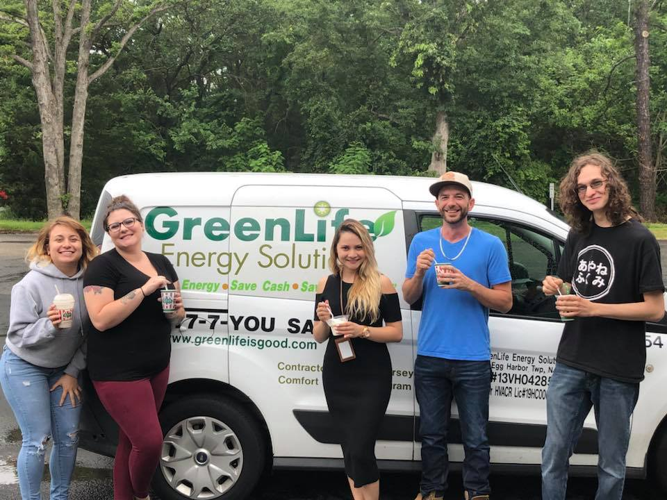 greenlife energy solutions, about us, about, team