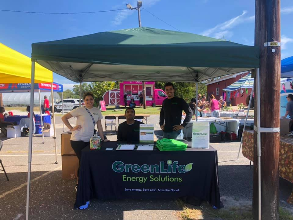 greenlife energy solutions, about us, about, events