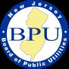 NJ BPU Logo