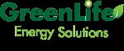 GreenLife Full Size Logo - png- transparent